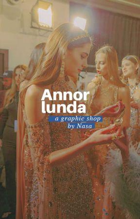 Annorlunda - a graphic shop by gemeinsch