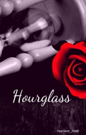 Hourglass by morrison_hotel