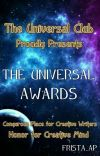 The Universal Awards (JUDGING) cover
