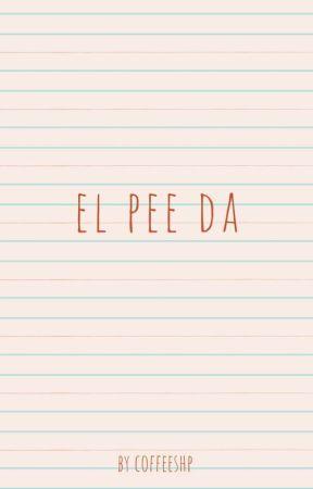 El Pee Da by coffeeshp