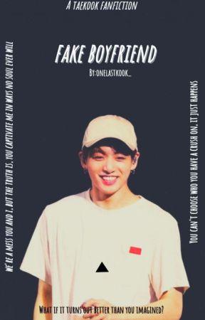 My amazing fake boyfriend ||Bright_win||  by aaaditiiiiiiiiii