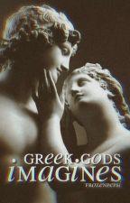 gods imagines by frozenpepsi