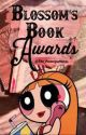 The Blossom Book Awards  by The_PowerpuffGirls