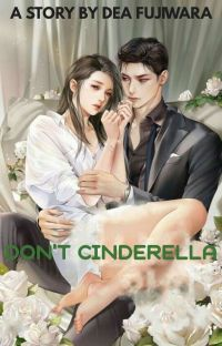 Don't Cinderella (On Going) cover