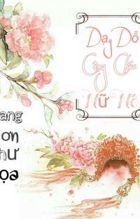 [Edit Cao H - Dạy Dỗ Công Chúa Nữ Nô] cover
