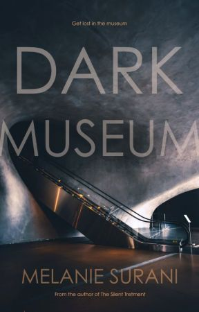 Dark Museum by melsurani