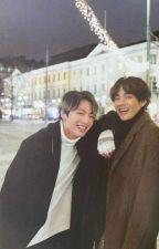 The Last Royal Supreme Male Omega [Taekook]✔ by EOGGUK