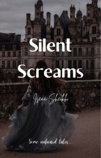 Silent Screams- Poems cover