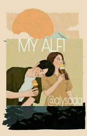 My Alfi by alysada