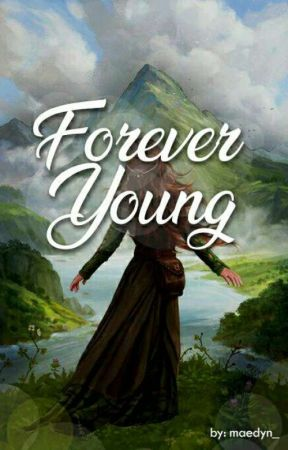 Forever Young by maeydyn_