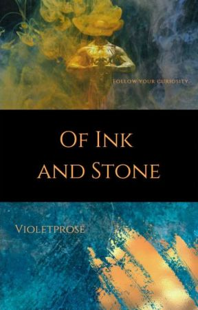 Of Ink and Stone: Bradbury Challenge by Violetprose