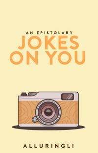 Jokes On You |✓ cover