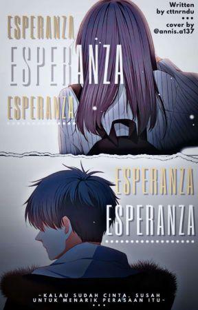 Esperanza [On Going] by cttnrndu