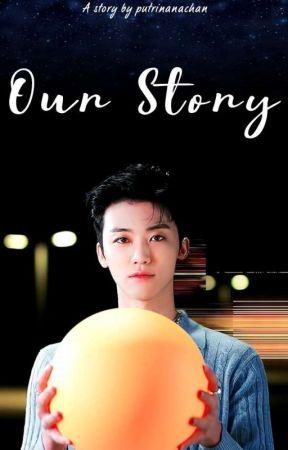 Our Story   Na Jaemin (END) by putrinanachan