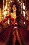 Villainess Empress: Rewriting the Stars cover