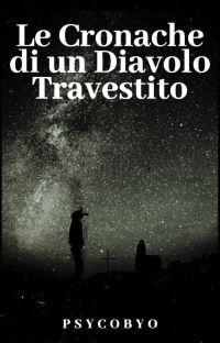 Le Cronache di un Diavolo Travestito cover