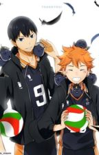 Kagehina| why| by yourheartispower