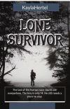 Lone Survivor (g/t) cover