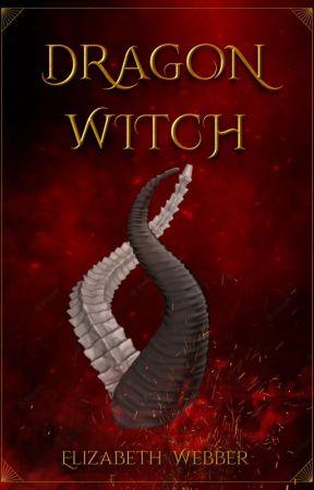 Dragon Witch ✔️ by Silverfstreak