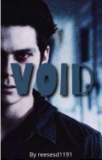 VOID [Sterek] by reesesd1191