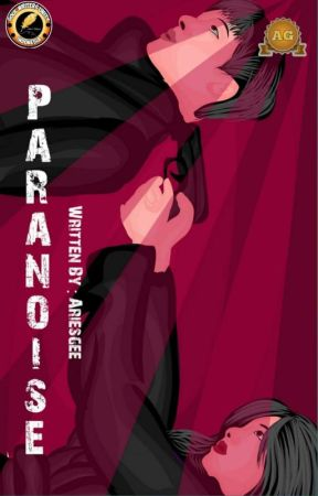 PARANOISE by ariesgee