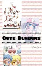 ☑Cute BunBuns (HQ x KnB) by Cv_lee