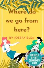 Where Do We Go from Here? by josefaelsa