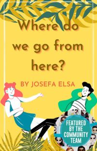 Where Do We Go from Here? cover