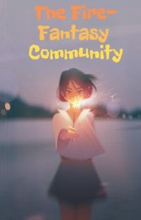 The Fire-Fantasy Community cover