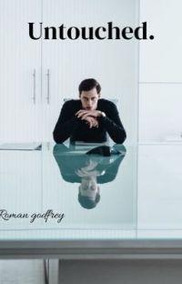 Untouched- Roman Godfrey cover