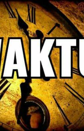 WAKTU by EkhaNad__