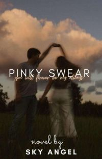 Pinky Swear cover