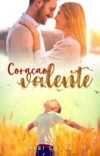 CORAÇÃO VALENTE (LIVRO 2) cover