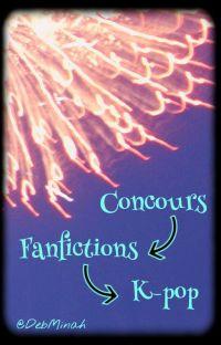 Concours de fanfictions K-pop (Fermé) cover