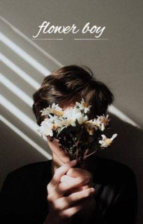 Flower Boy • BxB • by gaybxtch_
