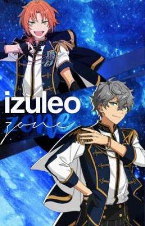 ❁ཻུ۪۪⸙͎ ¡ IZULEO ZONE ! ೃ⁀➷ ENSTARS.  by tsqkasa