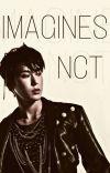 Imagines ~ NCT [ZAWIESZONE] cover