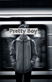 Pretty Boy (bxb) cover