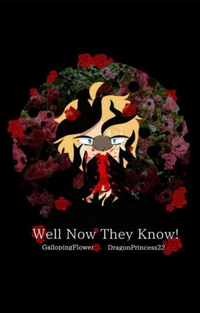 Well now they know!|RusAme|Hetalia| Sequel| by DragonPrincess22