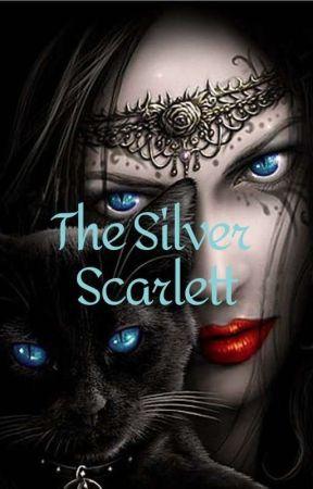 The Silver Scarlett by Spirit0312