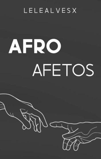 Afro Afetos || Poesia Marginal