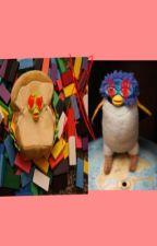 bird furby x bread furby 🥵🥵🥰😘 by tpotgaty