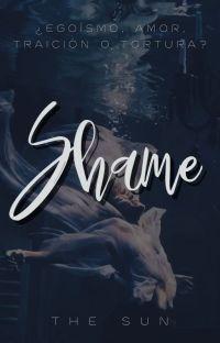 Shame [L.S.] ✅ cover