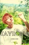 TAYRONA [Taekook/Kookv] COMPLETA cover