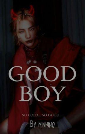 Good Boy [Hyunin] by minhino