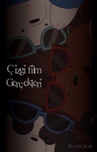 Çizgi Film Gerçekleri(Askıda) cover