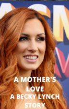 A Mother's Love by IrishDammy