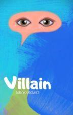 Villain ʸᵒᵒⁿᵐⁱⁿ by minyoonzart
