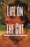 Life on the cut (JJxReader) OuterBanks Fanfic cover