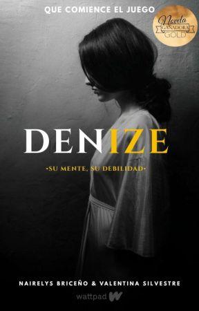 Denize - [Trastornos 1] © by aesthicnai